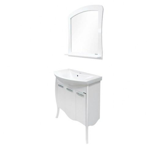 Зеркало в ванную Венеция-80