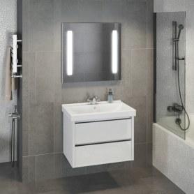 Зеркало в ванную Жасмин-75