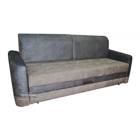 Лидер 14 (177х102) прямой диван