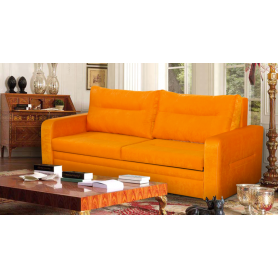 Лидер 17 (170х100) прямой диван