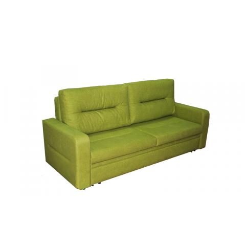 Лидер 17 (190х100) прямой диван