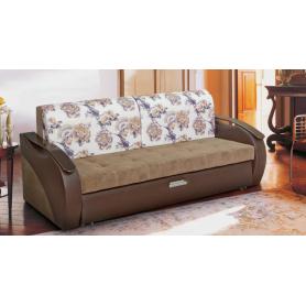 Люксор (190х100) прямой диван