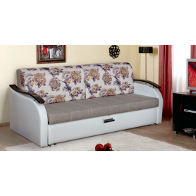Олимп (190х100) прямой диван