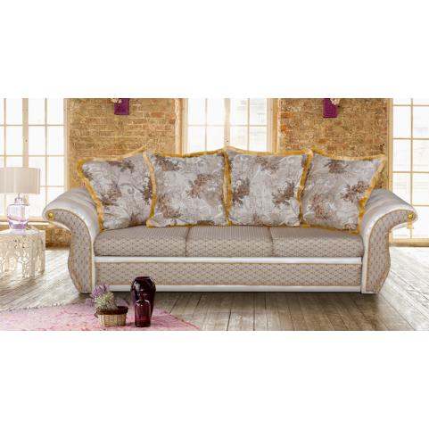 Султан прямой диван
