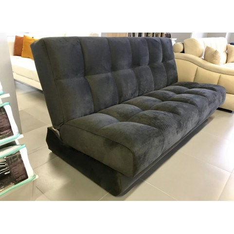 Прямой диван Комфорт пружинный блок