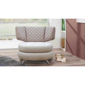 Бруно кресло