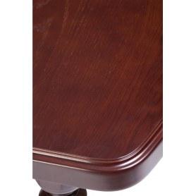 Стол раздвижной 450(500) обеденный на 6 ножках
