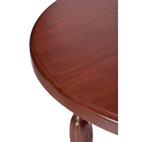 Стол раздвижной 120(160) круглый