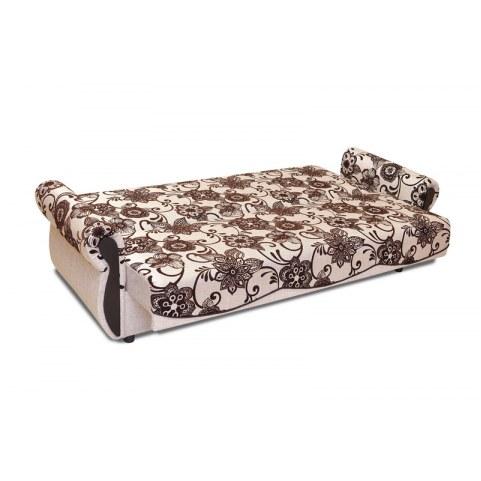 Прямой диван Люкс 2 БД Пружинный блок