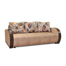 Прямой диван Европа-1