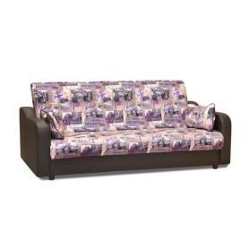 Прямой диван Акварель 3 БД