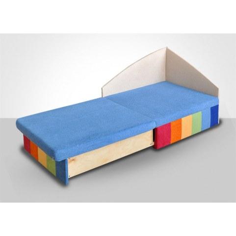 Детский диван физрук