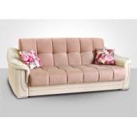 Прямой диван Кристалл БД