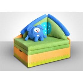 Детский диван крош