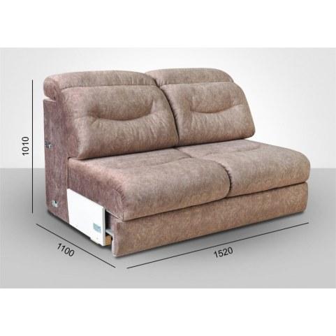 Модуль прямой диван Вегас