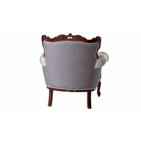 Кабриоль кресло
