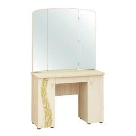 Туалетный столик с зеркалом Соната 98.06.1