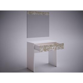 Туалетный столик Селена с зеркалом