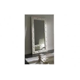 Зеркало Dupen E95 WHITE