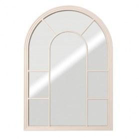 Зеркало Venezia, 201-20ETG, белый