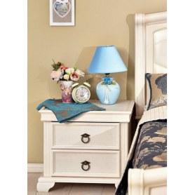Детский подростковый гарнитур Амели шкафы, стеллаж, невесная полка, стол, кровать