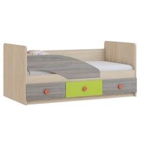 Детская кровать Пуговка Кр130