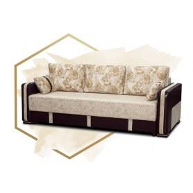 Прямой диван С 010 БД
