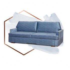 Прямой диван Ника 2 БД