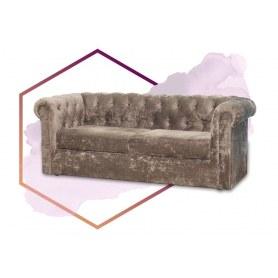 Прямой диван Плаза без механизма