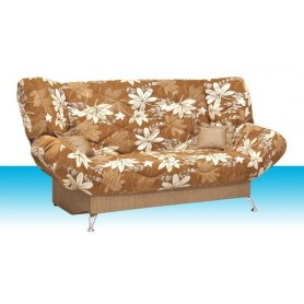 Прямой диван Нео 7 БД Пружинный Блок