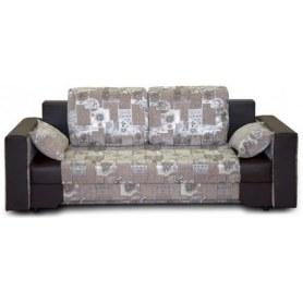 Прямой диван Нео 26 БД Пружинный Блок