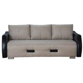 Прямой диван Нео 51 БД, Пружинный блок