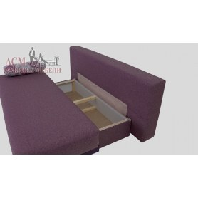 Прямой диван Татьяна 7 БД