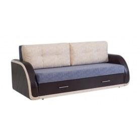Прямой диван Амарант БД