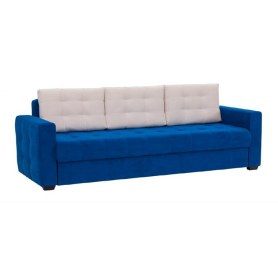 Прямой диван Татьяна 3 БД