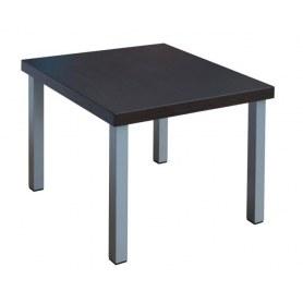 Журнальный стол Триада, цвет венге