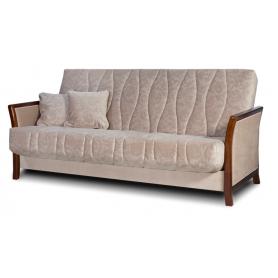 Прямой диван Монако (НПБ)
