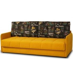 Прямой диван Джерси 2 (Боннель)