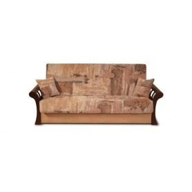 Прямой диван Твист 7 (Боннель)