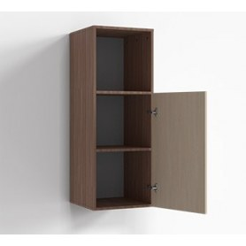 Шкаф навесной цвет 2 Арония, Г-ШН-1-3