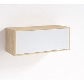 Шкаф навесной цвет 1, Мелия, Г-ШН-3-2