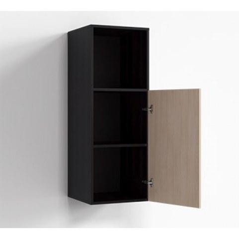 Шкаф навесной цвет 1 Арония, Г-ШН-1-3
