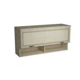 Шкаф навесной м9 Равенна, 1104х368х554