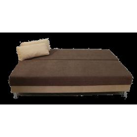 Прямой диван Уют 1 эконом МД