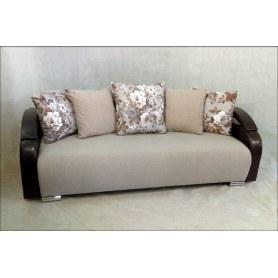 Прямой диван Уют 9 БД