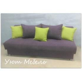 Прямой диван Комфорт 1