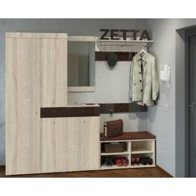 Прихожая Zetta 1