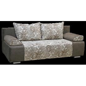 Прямой диван Юность 4 БД