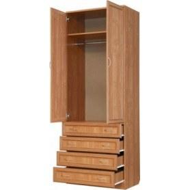 Шкаф 103 со штангой, цвет Венге