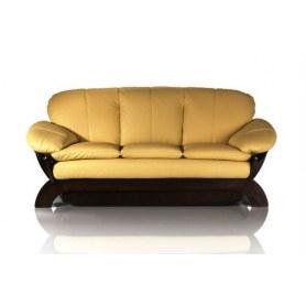 Прямой диван Верона трехместный, седафлекс